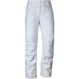 Schöffel Alp Nova Pantalon De Ski Femme, bright white
